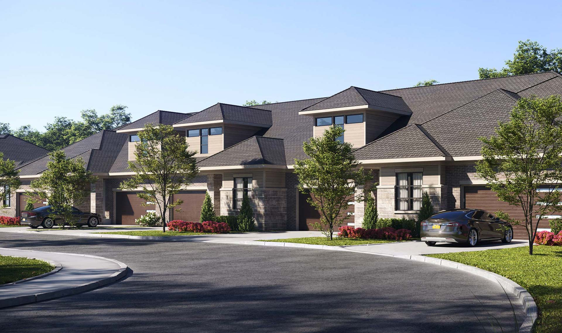 Hunter Pasteur Homes - Built to Inspire